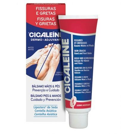 CICALEINE CREMA FISURAS Y GRIETAS 1 ENVASE 50 ML