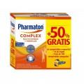PHARMATON COMPLEX CAPS 66 + 34 CAPSULAS PACK PROMOCIONAL