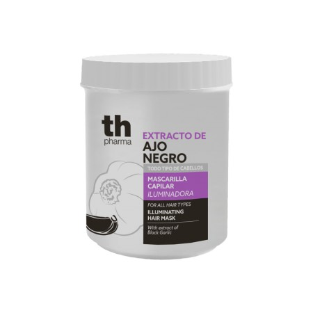 TH MASCARILLA EXTRACTO DE AJO NEGRO XXL 700ML