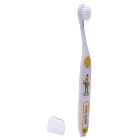 CEPILLO DENTAL INFANTIL LADYBUG PHB PLUS JUNIOR