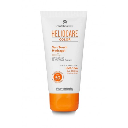 HELIOCARE TOQUE DE SOL  50 ML