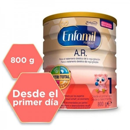 ENFAMIL AR 2 - 800 G