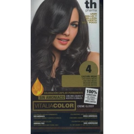 TH PHARMA VITALIA TINTE Nº 4