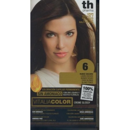 TH PHARMA VITALIA TINTE Nº 6