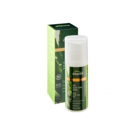 Mousse limpiador facial Atlantia 150 ml