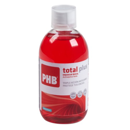 Colutorio PHB Total Plus 500 ml