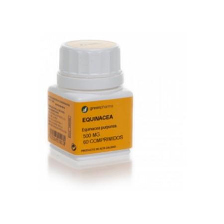 Equinácea 500 mg 60 comprimidos
